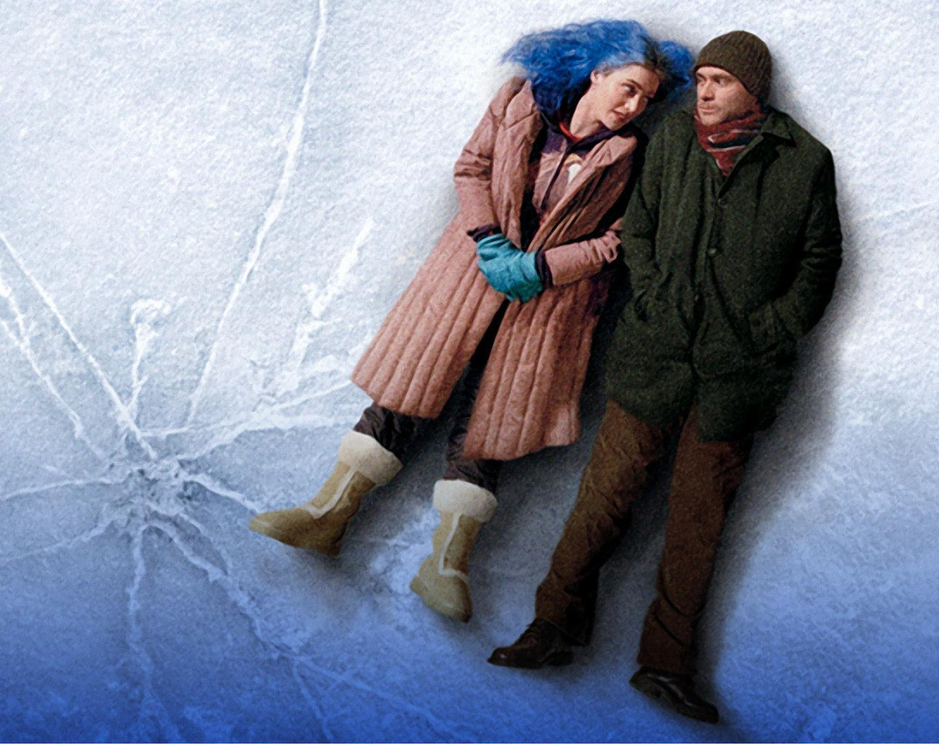 Eternal Sunshine Of The Spotless Mind Filmosophy